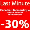 """Paradisu Romantique"" 2 nights"