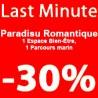 """""""Paradisu Romantique"""" 2 notti"""