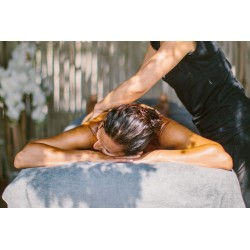 Kalifornische Massage - Die Klassiker Massagen - Riva Bella Thalasso in Korsika