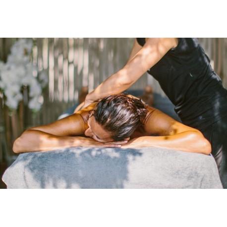 Massage Personnalisé - Massages Classiques - Riva Bella Thalasso en Corse