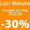 """""""Paradisu Yin Yang"""" 1 night"""