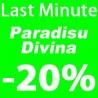 """Paradisu Diana"" Last Minute Thalasso"