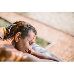 Massaggio del cuoio - I Classici massaggi - Riva Bella Talasso in Corsica