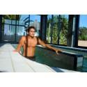 10 Hydrotherapy Cares + 10 Body Wraps