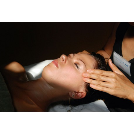 Facial Massage - The Classics massages - Riva Bella Thalasso in Corsica