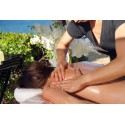 Massage Energétique (plus tonique) 50min