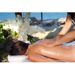 Massage Californien (doux et enveloppant) 20 min