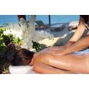 Californian massage (soft) 20 min