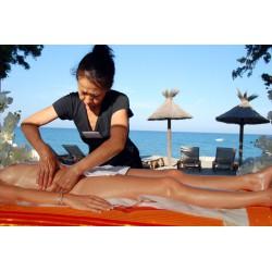Massaggio ayurvedico - I Massaggi del Mondo  - Riva Bella Talasso in Corsica