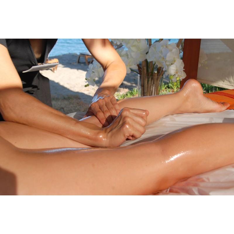 spa services lomi lomi massage