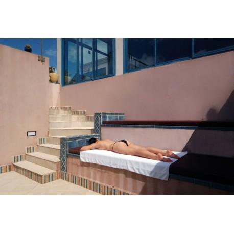 Thalasso-arrangementen WELLNESS-RUIMTE - Riva Bella Thalasso in Corsica