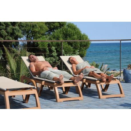 """Leidenschaft"" 2 Tage - Wochenendeskapaden   Riva Bella Thalasso in Korsika"