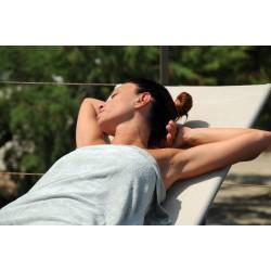 """""""Mon dos en forme"""" 6 jours - Cure Thalasso en Corse - Riva Bella"""