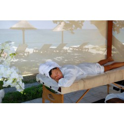 Healthy legs Cure - Spa Cure - Riva bella Thalasso in Corsica