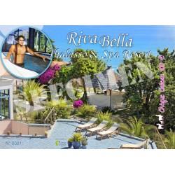 Chèque cadeau - Riva Bella Thalasso en Corse