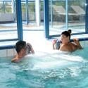 L'Idroterapia