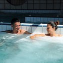 Les soins d'Hydrothérapie