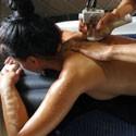 Hydro-Massagen
