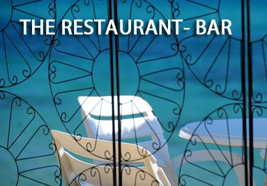 Beach Bar-Restaurant - Riva Bella Thalasso