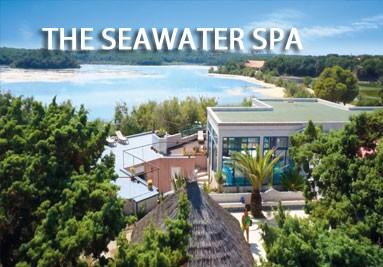 Riva Bella Thalasso Seawater Spa