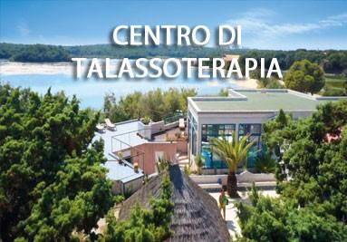 Centro di talassoterapia e Spa - Riva Bella Talasso in Corsica
